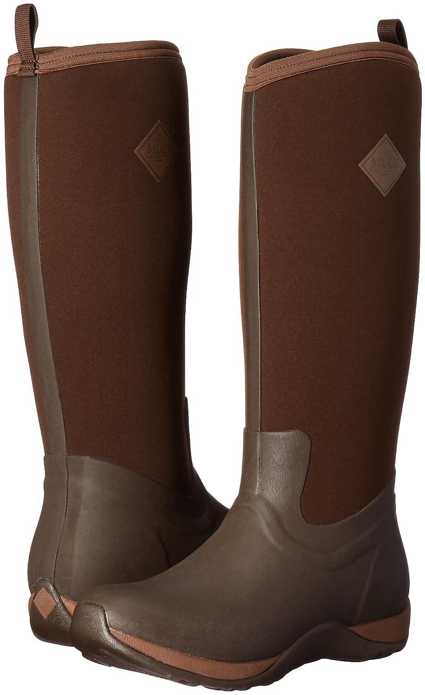 MuckBoots Boot Women's Artic Adventure Snow Boot MuckBoots B00IHWA5H6 8 B(M) US Chocolate/Bison 04c176