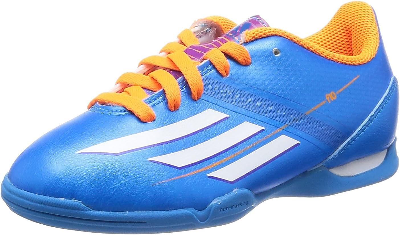 adidas F10 Indoor Football Shoe Junior