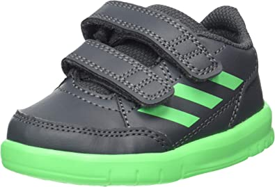 adidas AltaSport CF I, Chaussures de Gymnastique Mixte bébé