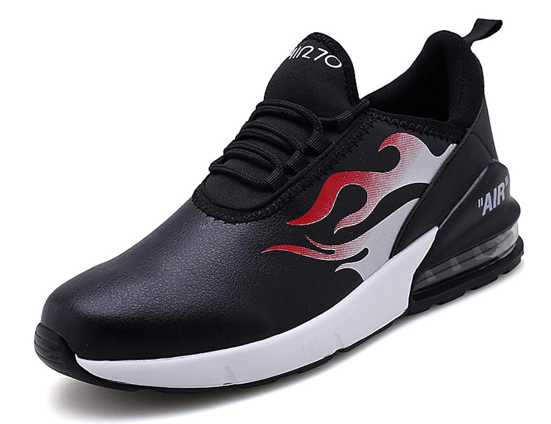 GNEDIAE Homme AIR 270 Bas-Top 2019 Chaussures de Sport pour Chaussures de Course pour Chaussures d'entraînement