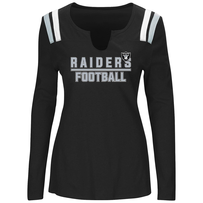 cheap womens raiders shirts