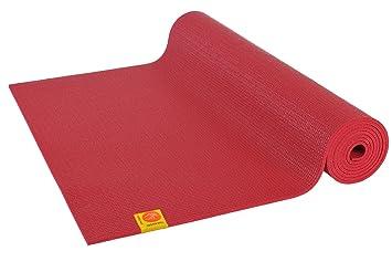 Chin Mudra Tapis De Yoga Non Toxiques 183cm X 61cm X 45mm