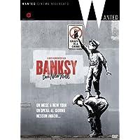 Banksy Does New York (DVD)