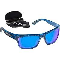 Cressi Ipanema Sunglasses - Gafas de Sol Deportivo