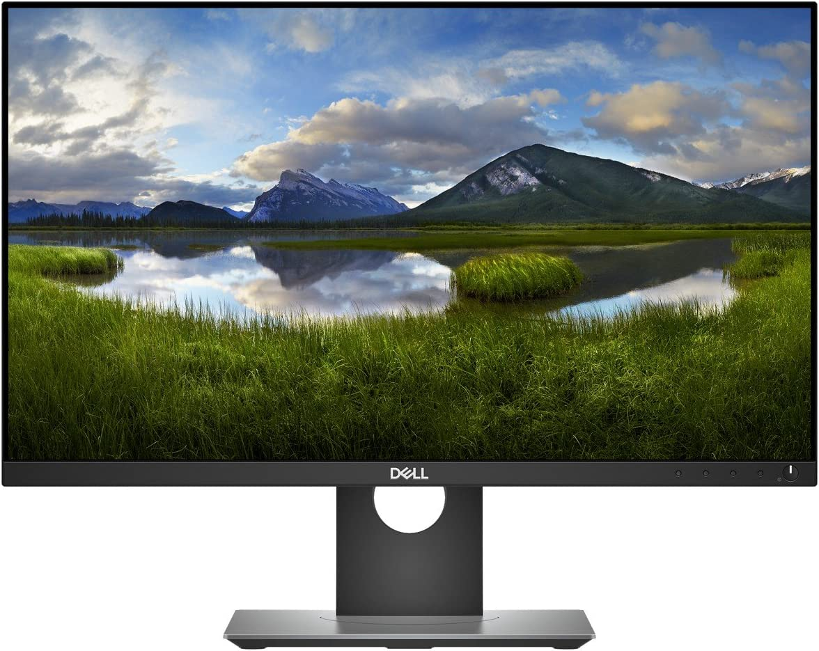 Dell P2418D Vertical Monitor