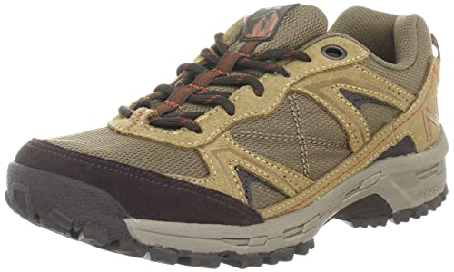 New Balance Women's WW659 Country Walking Trail Shoe,Brown/Tan,6 B US
