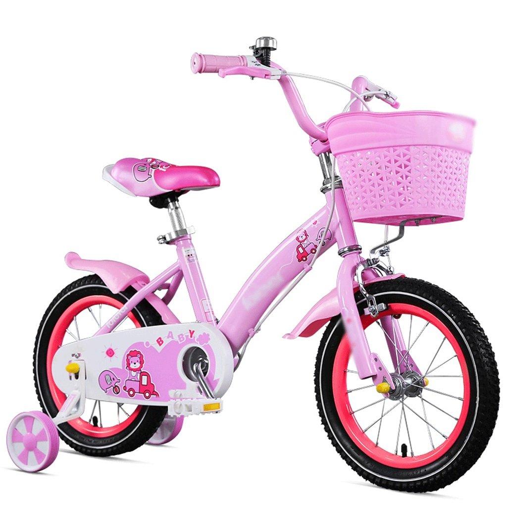 自転車 子供用自転車12/16インチ3-4-8歳の学生ペダル自転車 (サイズ さいず : 12 inch) B07DZVKS7L12 inch