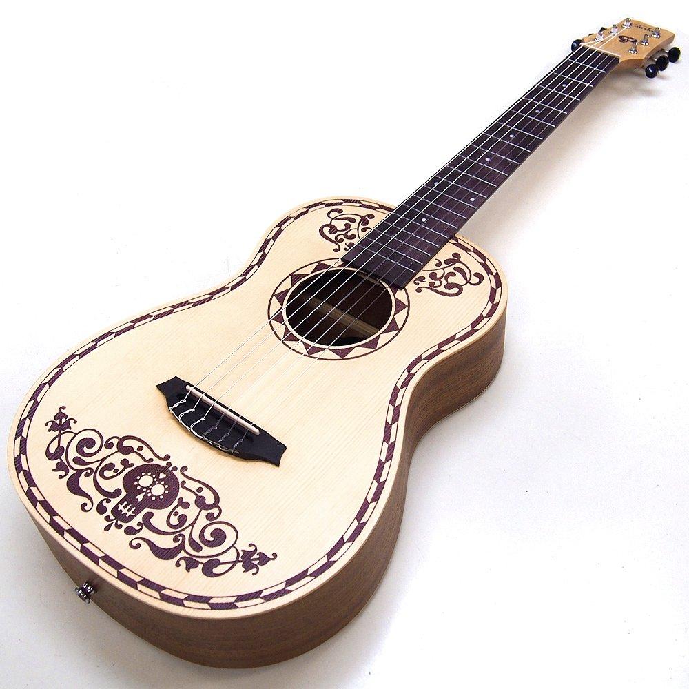 Cordoba × Coco ココ オフィシャル クラシックギター Coco Mini SP コルドバ 【Ebiオリジナルピック付】[98765]  Coco Mini SP B07BCBDXQR