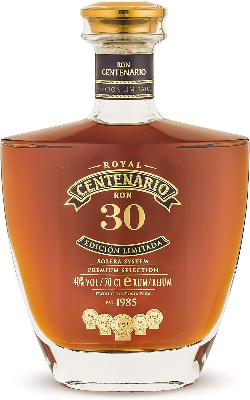 Centenario Edicion Limitada 30 Jahre Rum, 700 ml