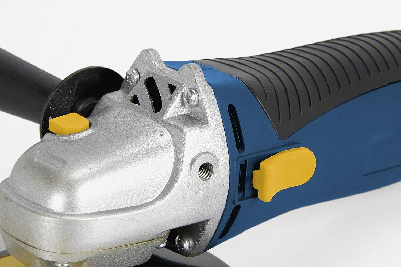 Rhino 501236 Meuleuse 115 mm 710 W