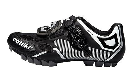 CATLIKE Sirius MTB 2016, Zapatillas de Ciclismo de montaña Unisex Adulto, (Negro/