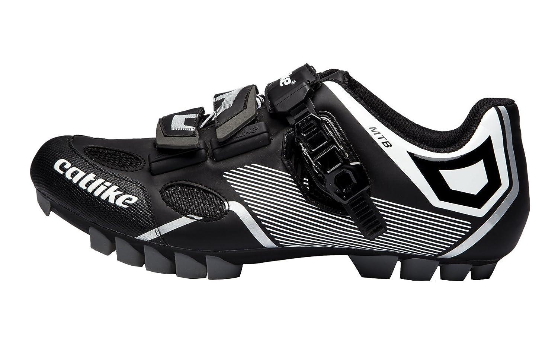 Catlike Unisex-Erwachsene Zapatilla Sirius MTB 2016 Mountainbike Schuhe, bunt