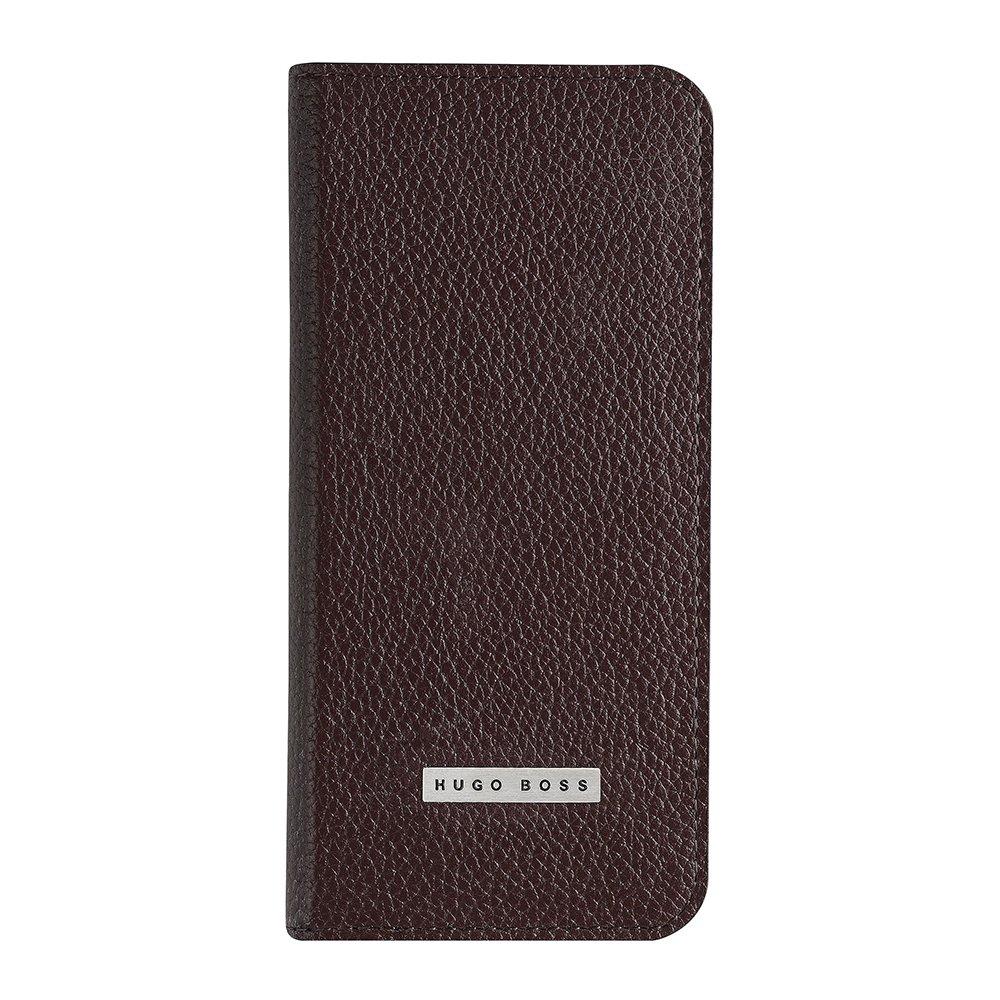 Hugo Boss 18575 - Funda para Apple iPhone 6, marrón: Amazon.es: Electrónica