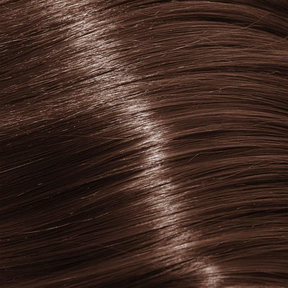 LOréal Inoa, Coloración permanente, 6.32 Rubio oscuro dorado irisado, 60 ml