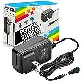 DC12V 2A Power Supply Adapter, SANSUN AC100-240V to DC12V Transformers, Switching Power Supply for 12V LED Strip Lights…