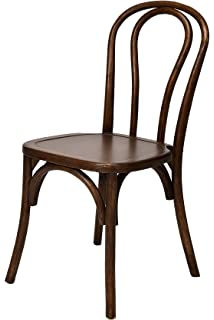 Commercial Seating Products W 612 X02 BENTW DW Bentwood Dining Chair  Solidwood