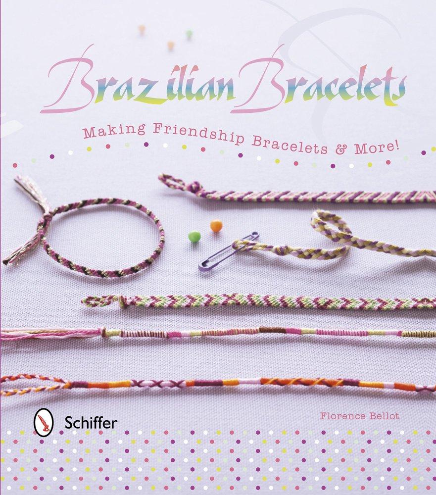 Brazilian bracelet friendship bracelet