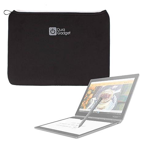 DURAGADGET Funda/Bolsa De Neopreno para Portátil Lenovo Yoga ...