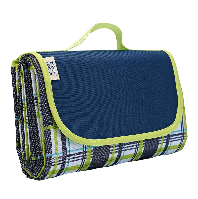 WENRIT® Picknick-Matte Outdoor-Camping-Isomatte Oxford Tuch Platzdeckchen Wasserdicht, Lattice B07P53PXC1 | Passend In Der Farbe