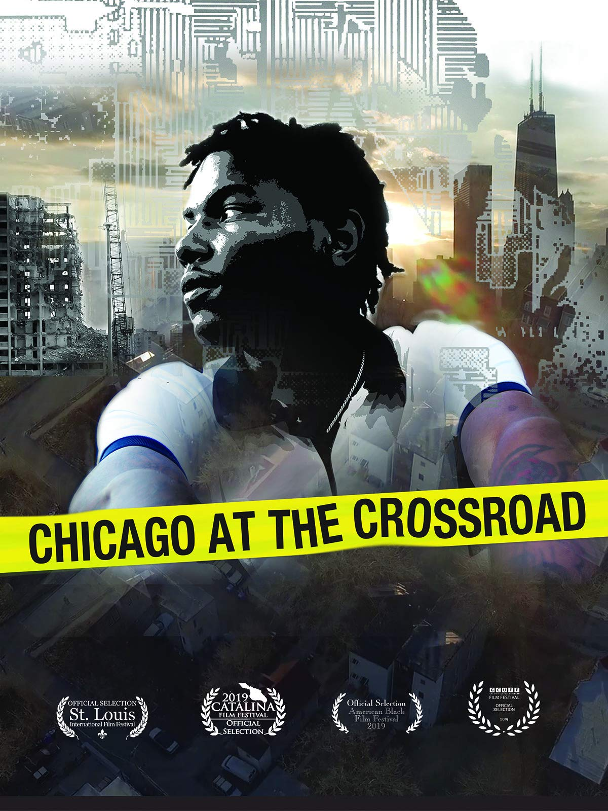 Chicago at the Crossroad on Amazon Prime Video UK