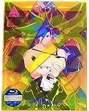 【外付け特典あり】『プロメア』(完全生産限定版) [Blu-ray](A4クリアファイル、グリヒル描き下ろし缶バッチ3個セット(ガロ・リオ・クレイ)付)