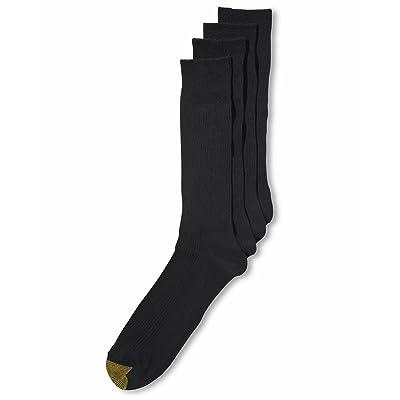 3 Pairs of Men's Stance Silk Moisture Wicking Socks Large 9-12