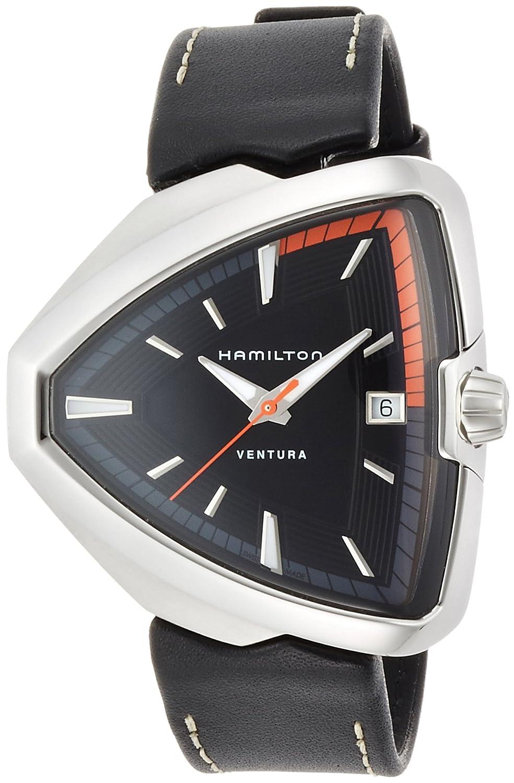 [ハミルトン]HAMILTON 腕時計 ベンチュラ Elvis80(エルヴィス80) H24551731 メンズ 【正規輸入品】 B01EFP9BLY
