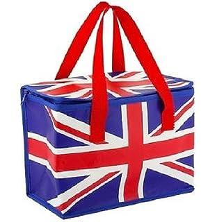 Diseño de Bandera británica Bolsa para el Almuerzo