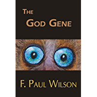 The God Gene (The ICE Trilogy Book 2)