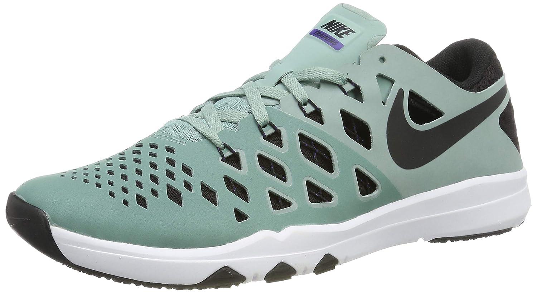 Nike 843937-001 Chaussures de Sport Homme MultiCouleure - Noir Violet Blanc (Cannon   noir   Fierce violet   blanc) 41 EU