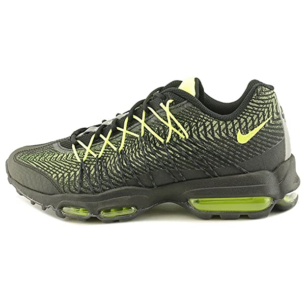 low priced 97a74 91f28 Nike Men s s Air Max 95 Ultra JCRD Running Shoes  Amazon.co.uk  Shoes   Bags