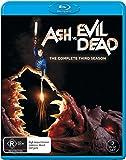 BLU: ASH V EVIL DEAD: SEAS 3 (2 DISC)