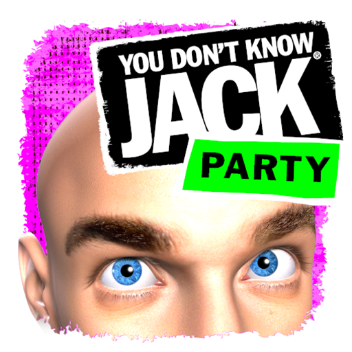 YOU DON'T KNOW JACK Party (Game Apps For Fire Tv compare prices)