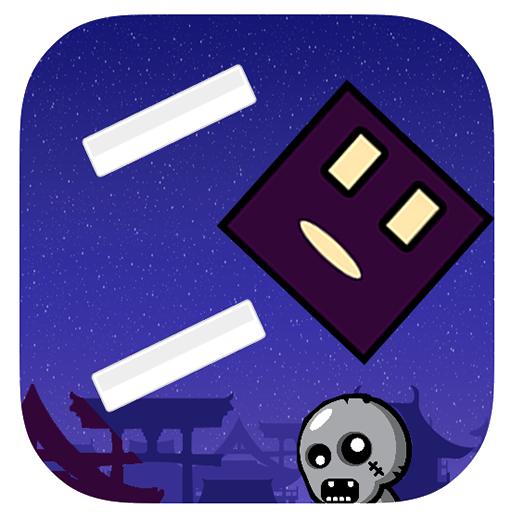 Amazon.com: Geometry Dash Ninja Rush: Appstore for Android