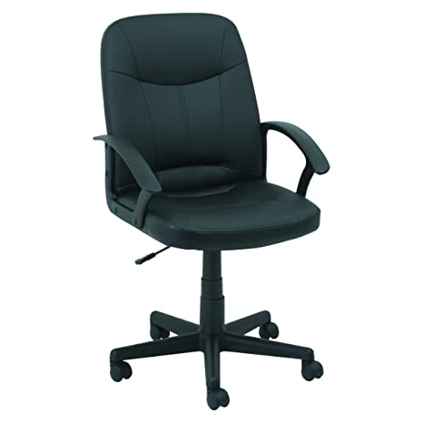 Wondrous Amazon Com Oif Lb4219 Executive Office Chair Fixed Arched Ocoug Best Dining Table And Chair Ideas Images Ocougorg