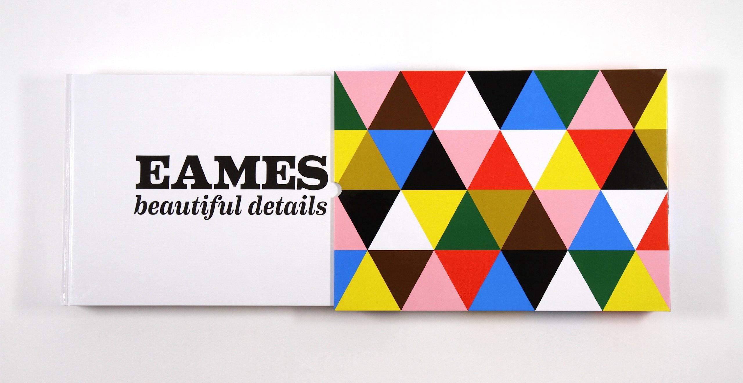 Amazon Eames Beautiful Details Eames