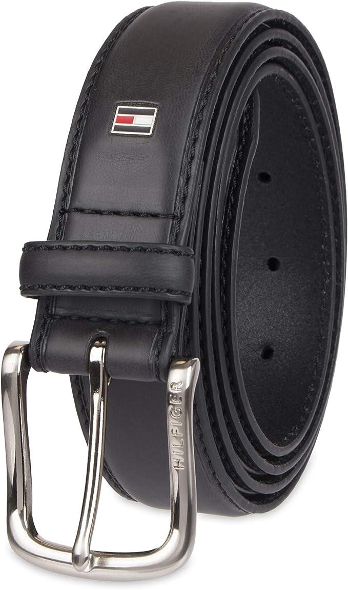 Bonito Cinturon para Hombre en piel;Beautiful Belt for Men in leather