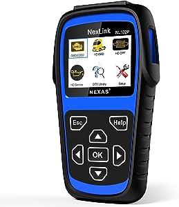 Nexas NL102 Plus review