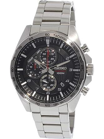 Seiko Horloge SSB319P1