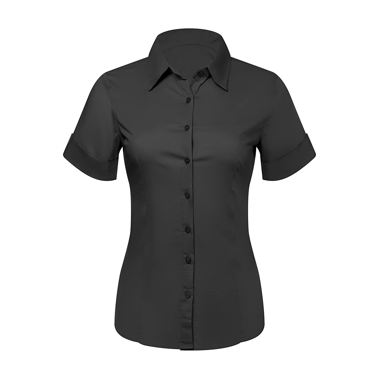 25a3efece81 Top 10 wholesale Best Fitted Button Down Shirts For Women ...