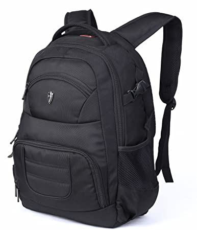 Amazon.com: Victoriatourist DSLR Camera Backpack with Laptop Bag ...