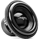 "Skar Audio EVL-12 D2 12"" 2500 Watt Max Power Dual 2 Ohm Car Subwoofer"