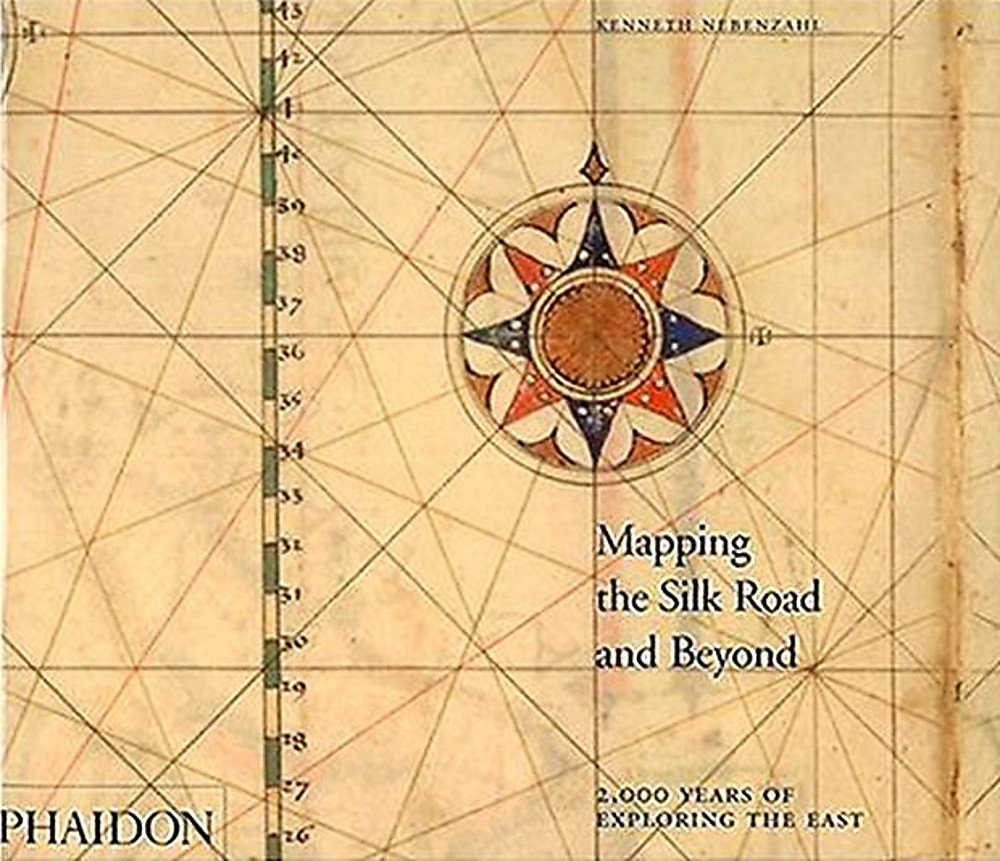 Mapping the Silk Road and Beyond ebook