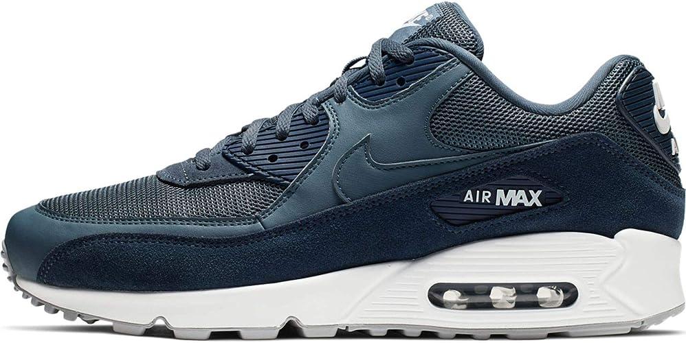 Nike Air Max 90 Essential Diffused Blue White Purchaze