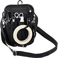 Nurse Fanny Pack for Work,Medical Kit Waist Bag for Nurses Medical Basics,Nurse Utility Belt Organizer Bag