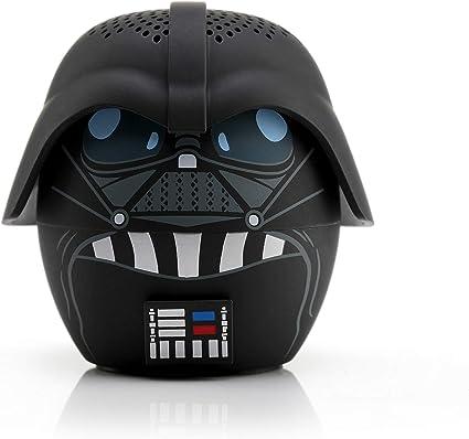Bitty Boomers Star Wars Darth Vader Bluetooth Speaker