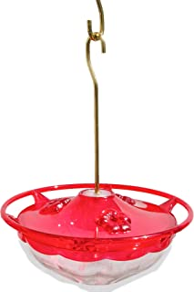 product image for Aspects 433 HummZinger HummBlossom Feeder, 4 oz, Rose