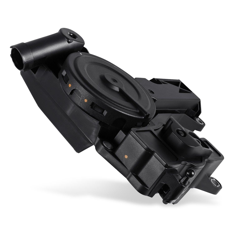 QUWEI PCV Crankcase Vent Valve Breather Hose Kit for BMW E46 3 SERIES E39 E60 325i 330i 325Xi 330Xi 11157532649