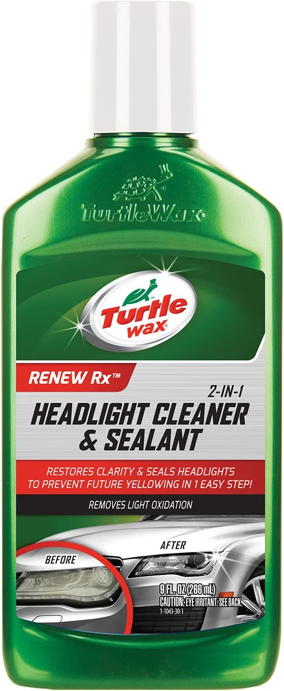 Turtle Wax T-43 (2-in-1)