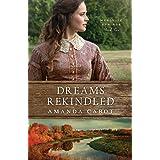 Dreams Rekindled (Mesquite Springs)